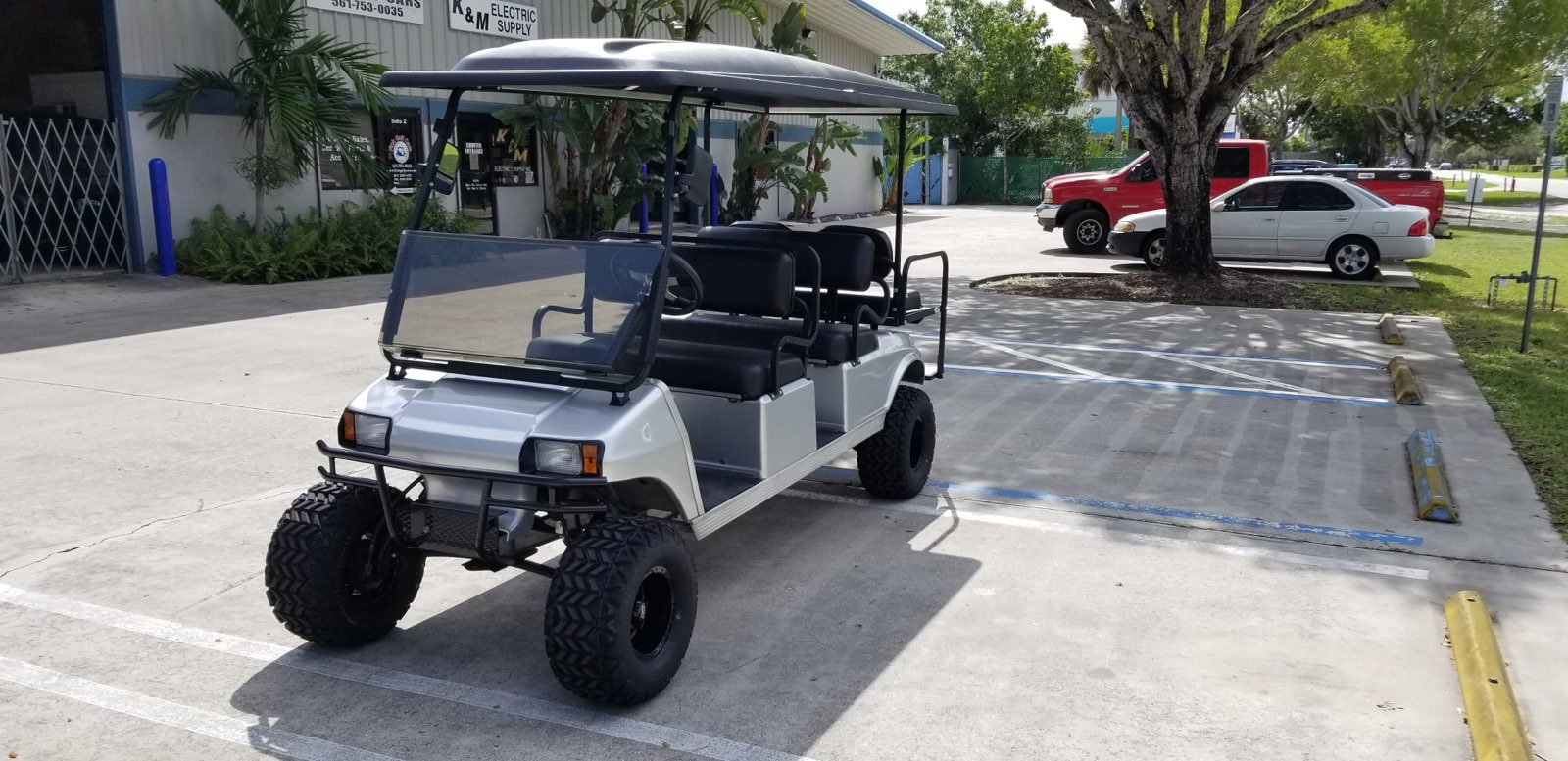For-Sale Used Golf Carts Western Pa Html on
