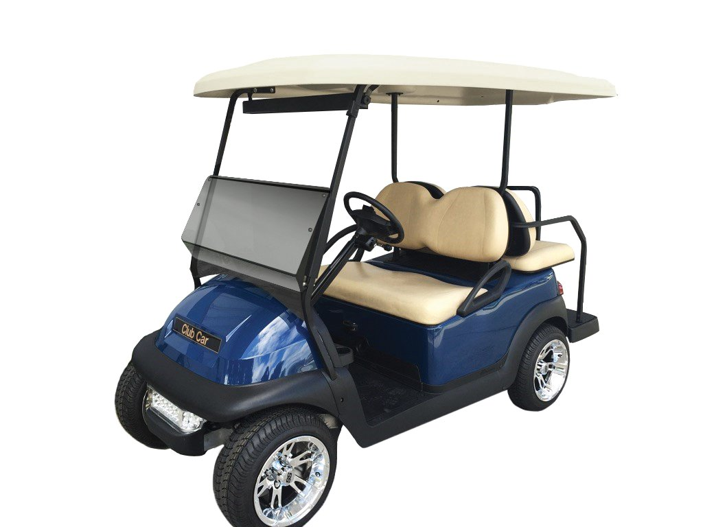 We appreciate you visiting our site and hope you call Fink Golf Cars  because whatever your golf car needs, we can deliver.